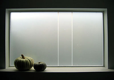 A4 Sheets Of Window Frosting