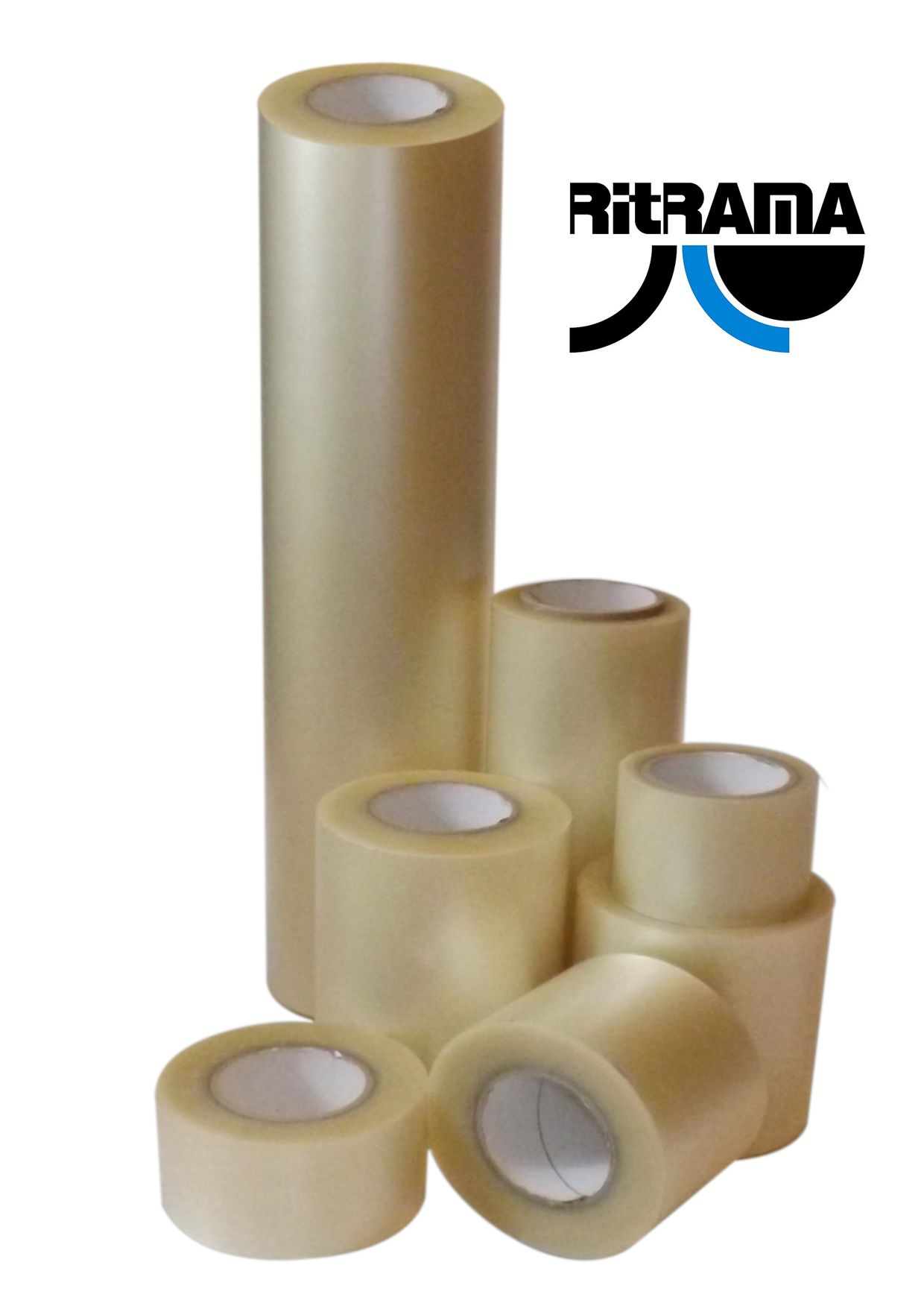 Ritrama P320 Clear App Tape Transfer Film